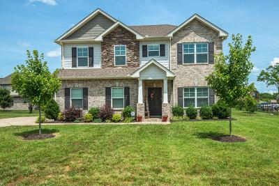 Murfreesboro Single Family Home For Sale: 2715 United Dr
