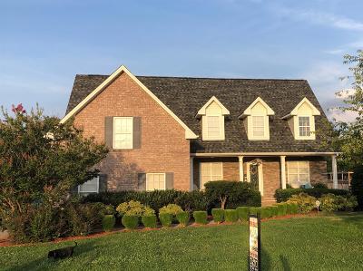 Portland Single Family Home For Sale: 104 Emma Dr