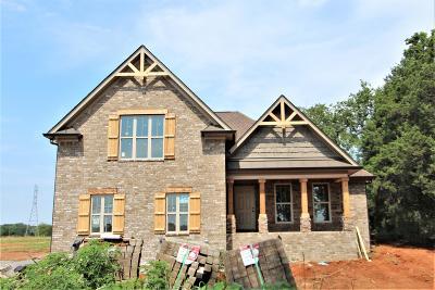 Lebanon Single Family Home For Sale: 6590 Murfreesboro Rd. #32
