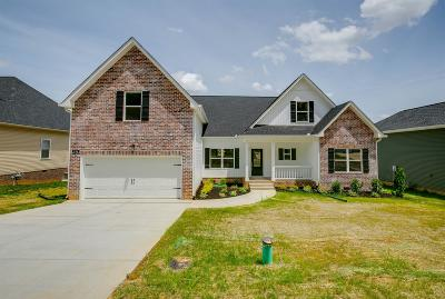 Springfield Single Family Home Active Under Contract: 186 Fieldstone Ln