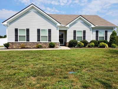 Rutherford County Single Family Home For Sale: 401 Wears Dr