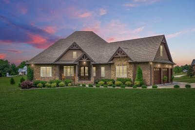 Adams Single Family Home For Sale: 2560 Gunn Rd