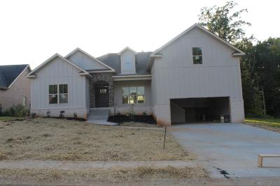 Cedar Hill, Adams Single Family Home For Sale: 4391 Memory Ln