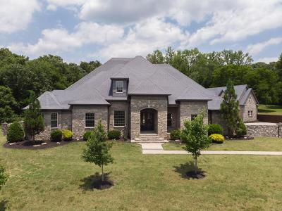 Old Hickory Single Family Home Active Under Contract: 404 Needmore Rd