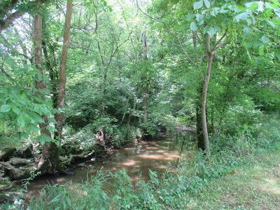 Columbia Farm For Sale: 1698 Carters Creek Pike
