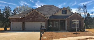 Murfreesboro Single Family Home For Sale: 6619 Floral Court #151