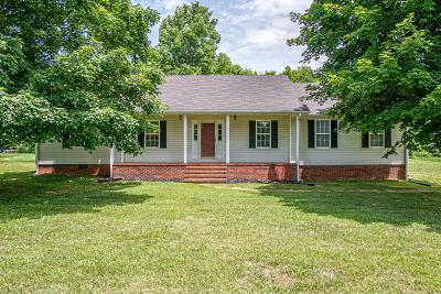 Marshall County Single Family Home For Sale: 420 Maplewood Dr
