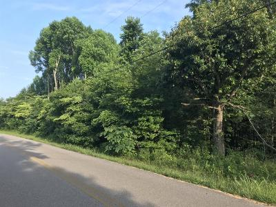 Clarksville Residential Lots & Land For Sale: Miller