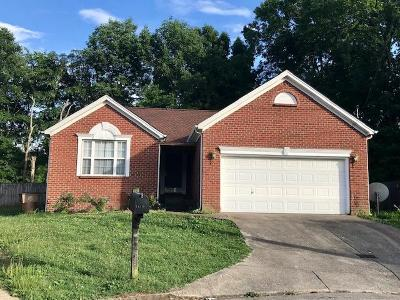 Nashville Single Family Home For Sale: 1413 Cane Ct