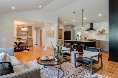 East Nashville Single Family Home For Sale: 321 Pioneer Ln