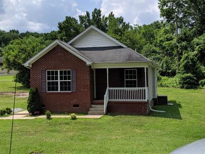 Columbia Single Family Home For Sale: 215 Elaine Dr