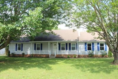 Rutherford County Single Family Home For Sale: 3191 Winfield Court