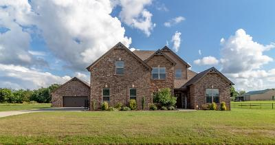 Clarksville TN Single Family Home For Sale: $363,900