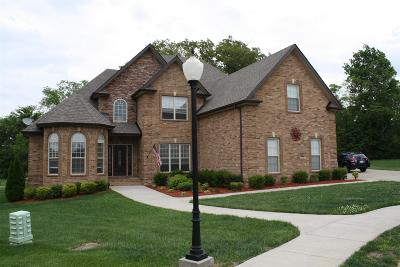 Clarksville TN Single Family Home For Sale: $399,950