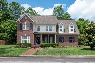Nashville TN Single Family Home For Sale: $373,900