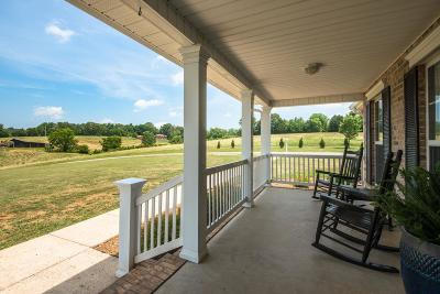 White Bluff Single Family Home For Sale: 2097 Poplar Springs Rd
