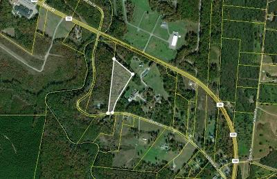 Coalmont Residential Lots & Land For Sale: 640 Old Highway 56