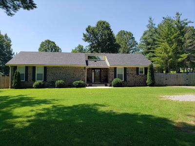 Mount Juliet Single Family Home For Sale: 3284 Stewarts Ferry Pike