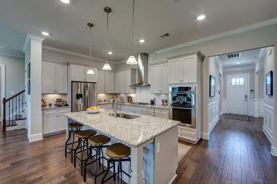 Nolensville Single Family Home For Sale: 914 Los Lomas Lot #71