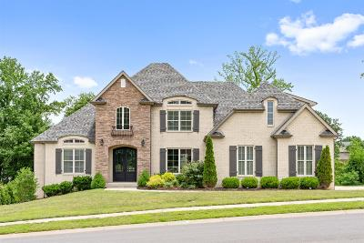 Clarksville Single Family Home For Sale: 123 Copperstone Dr