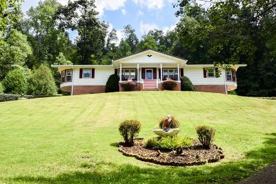 Sumner County Single Family Home For Sale: 915 Wolf Hill Rd