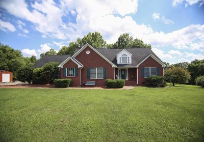 Columbia Single Family Home For Sale: 1352 Iron Bridge Rd