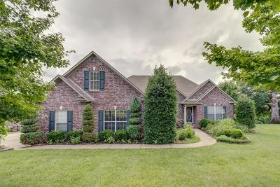 Columbia Single Family Home For Sale: 928 Crosby Ct