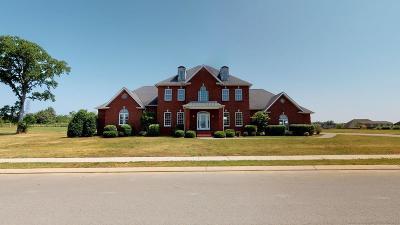 Lebanon Single Family Home For Sale: 815 Stonebrook Dr