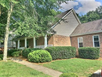 Nolensville Single Family Home For Sale: 813 Rockwood Dr