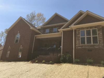 White House Single Family Home For Sale: 435 Fieldstone Dr