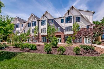 East Nashville Condo/Townhouse For Sale: 4303 Gallatin Pike #304