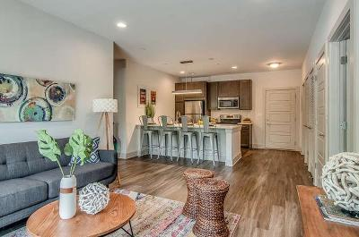 East Nashville Condo/Townhouse For Sale: 4303 Gallatin Pike #303
