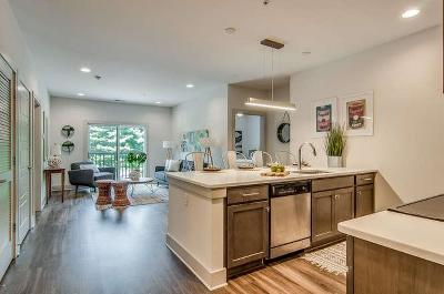 East Nashville Condo/Townhouse For Sale: 4303 Gallatin Pike #205