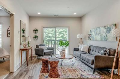 East Nashville Condo/Townhouse For Sale: 4303 Gallatin Pike #305