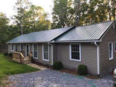 Kingston Springs Single Family Home For Sale: 1077 Overlook Trl