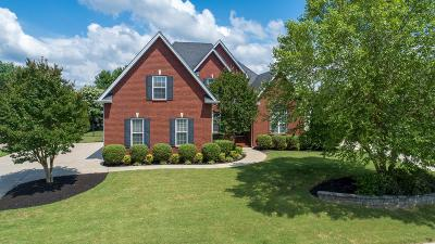Murfreesboro Single Family Home For Sale: 2924 Caraway Dr