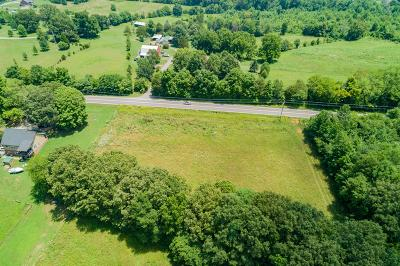 Cunningham Residential Lots & Land For Sale: 3472 Highway 48 - Lot 3