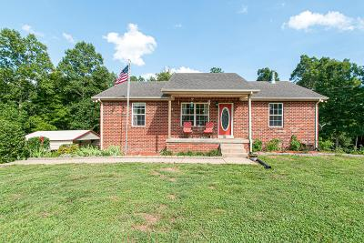 Charlotte Single Family Home Active Under Contract: 120 Colson Hollow Rd