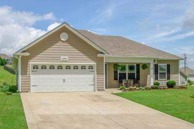 Columbia  Single Family Home Active Under Contract: 2293 Worker Bee Dr