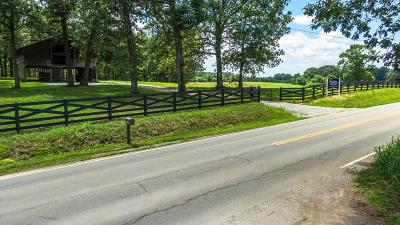 Williamson County Residential Lots & Land For Sale: Pinewood Rd