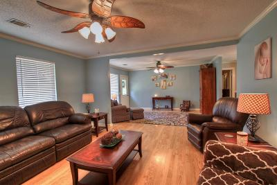 Murfreesboro Single Family Home For Sale: 4451 Meadowland Dr