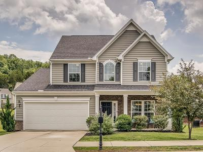 Nashville Single Family Home For Sale: 356 Parmley Ln