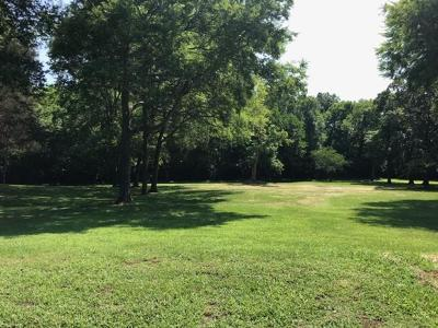 Brentwood Residential Lots & Land For Sale: 5900A River Oaks Rd