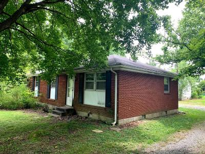 Cedar Hill Single Family Home Active Under Contract: 355 Dawn Dr