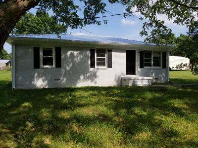 Columbia Single Family Home For Sale: 135 Clauson Dr