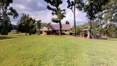Robertson County Single Family Home For Sale: 2150 Tom Austin