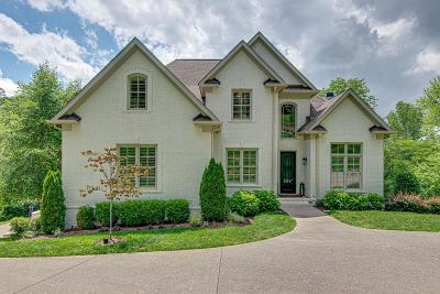 Single Family Home For Sale: 1240 Saxon Dr