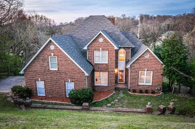 Nashville Single Family Home For Sale: 6128 Stillmeadow Dr