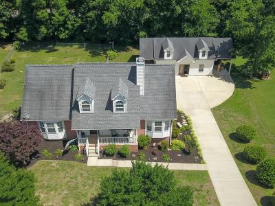 Goodlettsville Single Family Home For Sale: 1006 Brookview Ct
