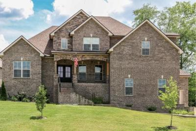 Nolensville Single Family Home Active Under Contract: 213 Sweet Maple Knl